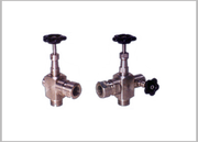 Laxmi Industries - Ball Valve Manufacturer In Ahmedabad,  India