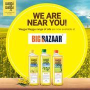 Wagga Wagga's Australia Oil Is Best for Heart Health!