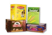 Corrugated Carton Manufacturer in India