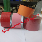 BOPP Color Tape Manufacturers,  Exporters & Suppliers in Haryana India