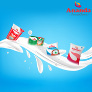 Ananda- Dairy Product Company in India