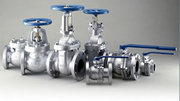 Kitz Valve Distributors From Mumbai