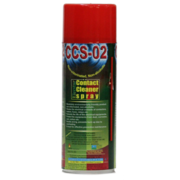 ELECSTAR CCS 02 - Contact Cleaner Spray Manufacturers in India |