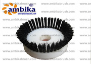 Industrial Disc Brush - Ambika Brush
