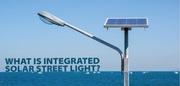 solar street lights in hyderabad