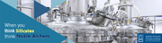 Potassium Silicate Liquid by Noble Alchem