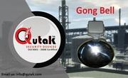Gong Bell Manufacturer,  Dealer & Supplier - Qutak