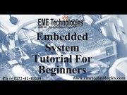 Embedded System Training in Chandigarh
