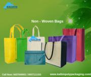 Non woven bags manufacturer in Bhubaneswar