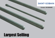 Saint Gobain Silicon Carbide Tubes/ Thermocouple Tubes